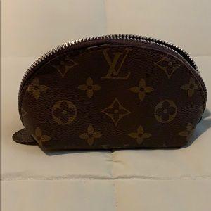 Louie Vuitton change purse